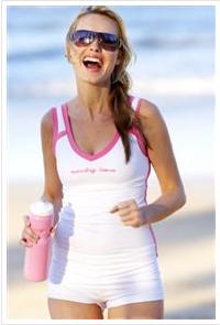 Jogging  marche rapide  périnée ... Que faut il choisir