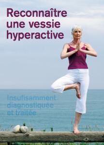 Brochure vessie hyperactive